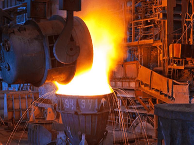 Demir Çelik Sanayi ve Diğer Uygulamalar