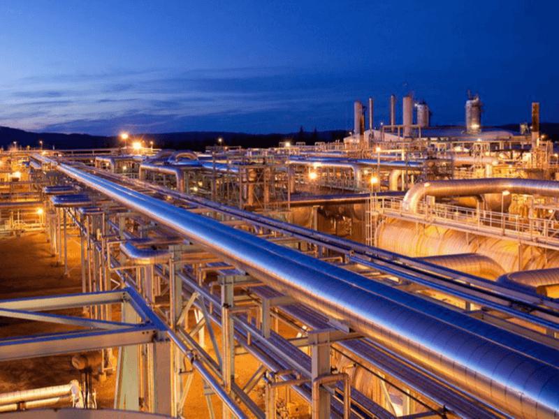 Petrol ve Gaz Endüstrisi