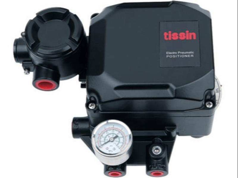 TS600 Elektro Pnömatik Pozisyonerler